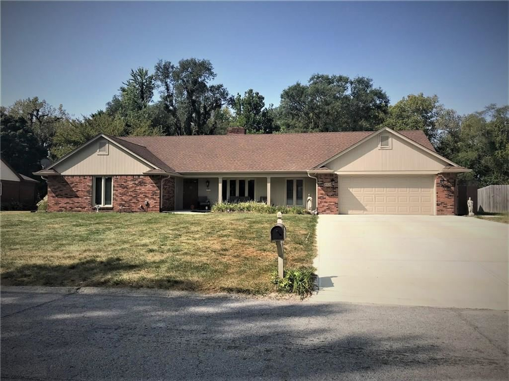 6626 Yellowstone Parkway, Indianapolis, IN 46217 - #: 21740401