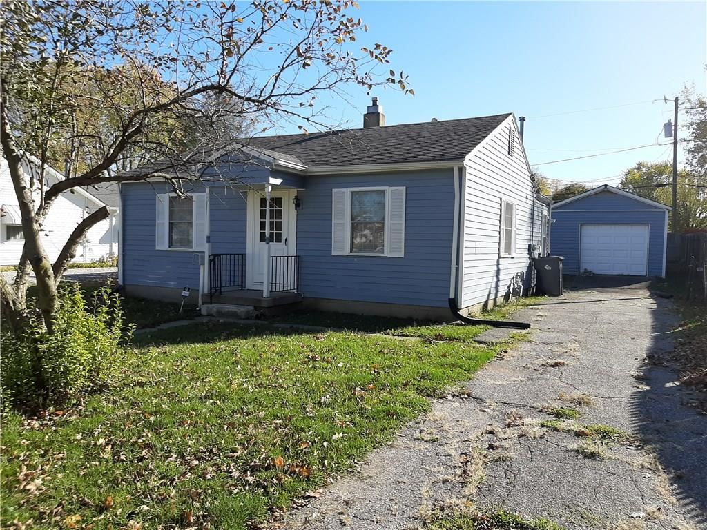 2319 East GIMBER Street, Indianapolis, IN 46203 - #: 21750401