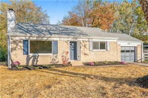 Photo of 6491 North Oxford, Indianapolis, IN 46220 (MLS # 21680402)