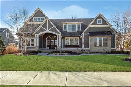 Photo of 4473 Majestic Oak Court, Westfield, IN 46062 (MLS # 21769402)