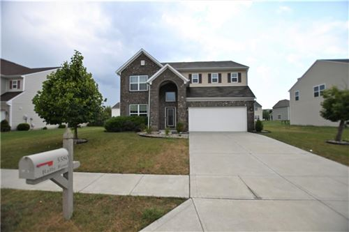 Photo of 5580 Ralfe Road, Indianapolis, IN 46234 (MLS # 21808402)