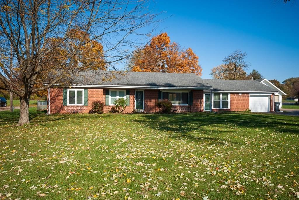 2510 East 200 S, Anderson, IN 46017 - #: 21679402