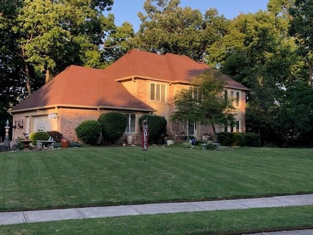 7375 Oakland Hills Court, Indianapolis, IN 46236 - #: 21702402