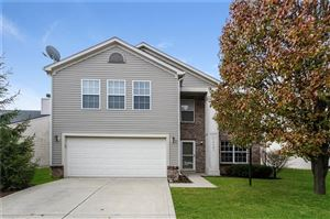 Photo of 14985 Deer Trail, Noblesville, IN 46060 (MLS # 21615403)