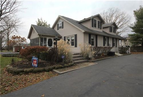 Photo of 5702 West Southport Road, Indianapolis, IN 46221 (MLS # 21685403)