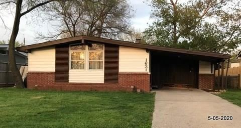1631 Elmhurst Drive, Indianapolis, IN 46219 - #: 21707403