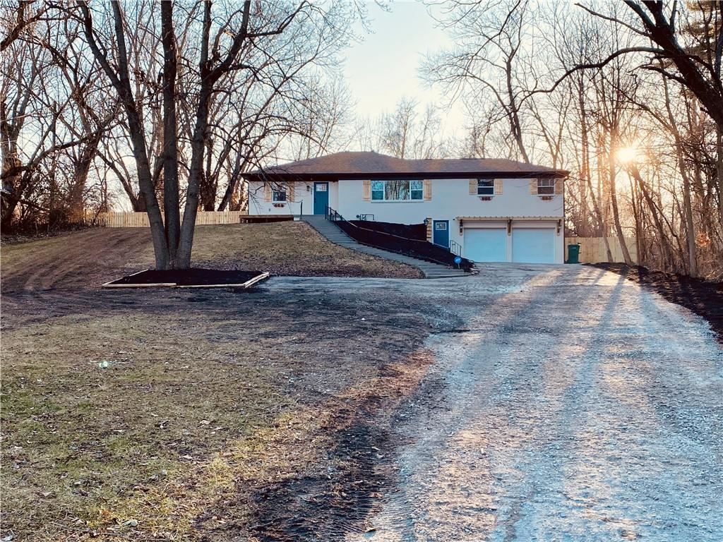 8417 Hilltop Drive, Indianapolis, IN 46234 - #: 21760403