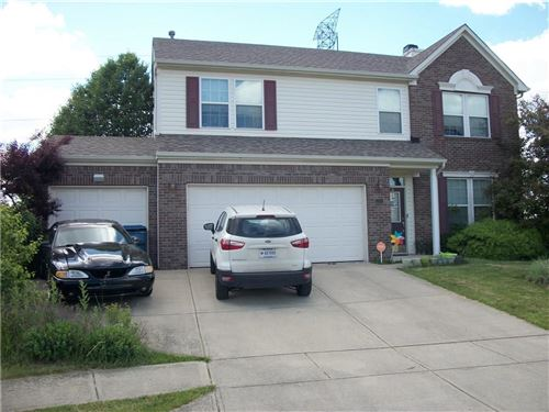Photo of 11520 Plum Ridge Court, Indianapolis, IN 46229 (MLS # 21723404)