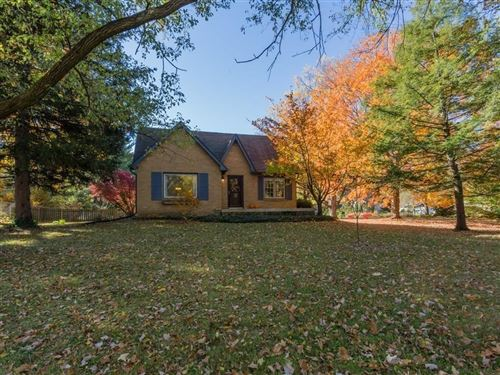 Photo of 3409 East 62nd Street, Indianapolis, IN 46220 (MLS # 21724404)