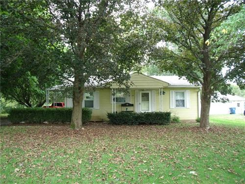 Photo of 515 W Southport Road, Indianapolis, IN 46217 (MLS # 21819404)