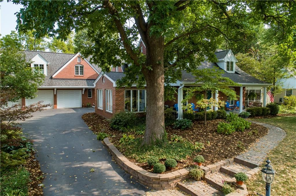3940 East 58th Street, Indianapolis, IN 46220 - #: 21736404