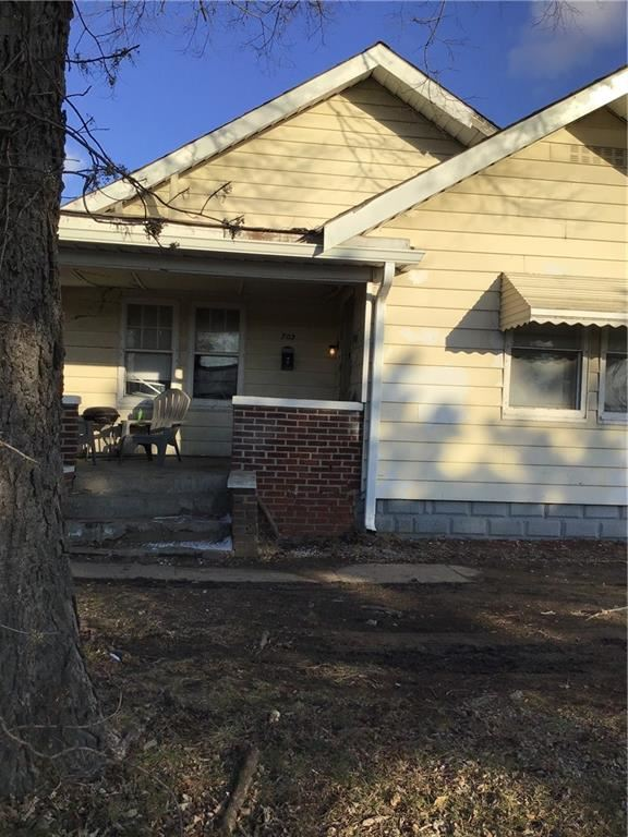 703 North SHERMAN Drive, Indianapolis, IN 46201 - #: 21763405