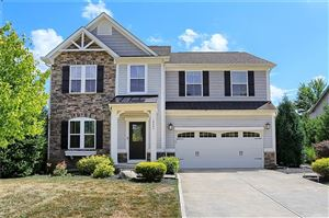 Photo of 10859 Meadow Wing, Noblesville, IN 46060 (MLS # 21660406)