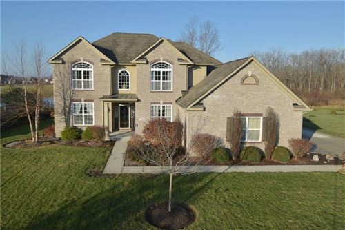 Photo of 4858 Cedar Branch Court, Indianapolis, IN 46234 (MLS # 21684406)