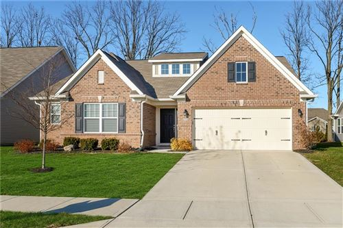 Photo of 14062 Short Stone Place, McCordsville, IN 46055 (MLS # 21685406)