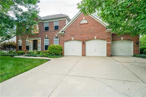 Photo of 9963 PARKSHORE Drive, Fishers, IN 46038 (MLS # 21723406)