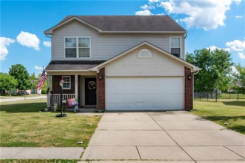 Photo of 1885 Cold Spring Drive, Brownsburg, IN 46112 (MLS # 21721407)