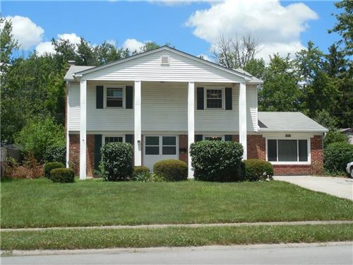 Photo of 10012 Heather Hills Road, Indianapolis, IN 46229 (MLS # 21731407)