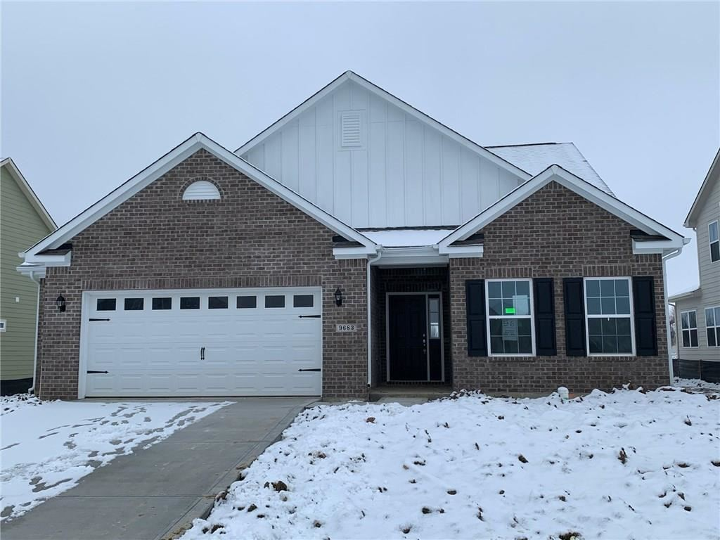 9683 PIca Drive, Fishers, IN 46040 - #: 21681407