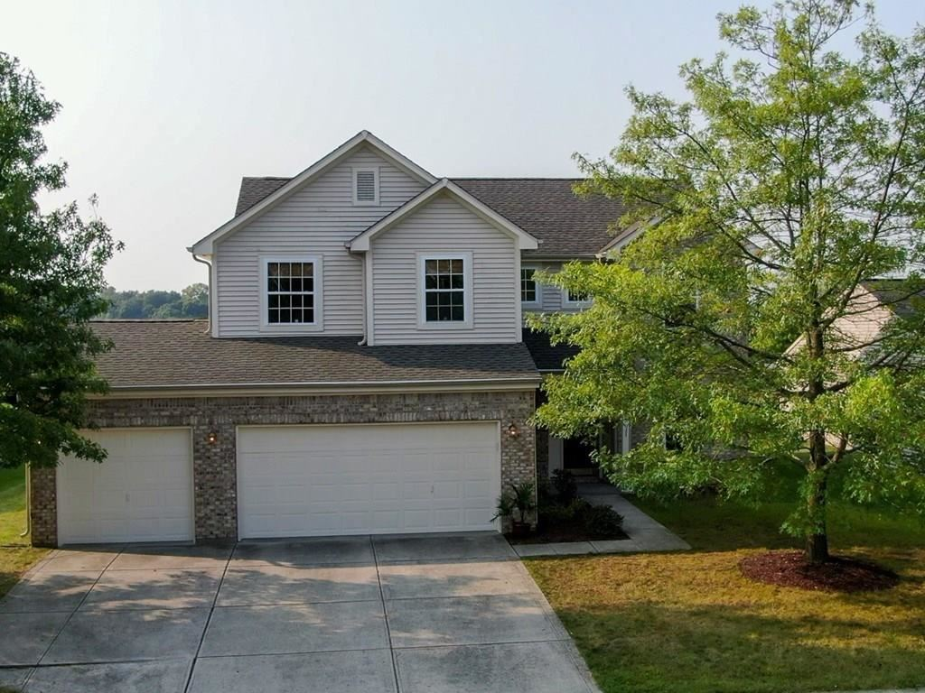 10943 Ashwood Dr, Fishers, IN 46038 - #: 21735407