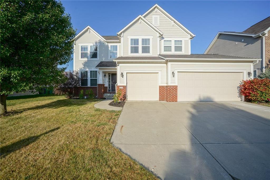 7820 Eagles Nest Boulevard, Zionsville, IN 46077 - #: 21742407