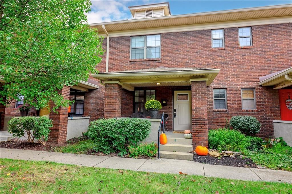 530 SUTHERLAND Avenue #2\/B, Indianapolis, IN 46205 - #: 21749408