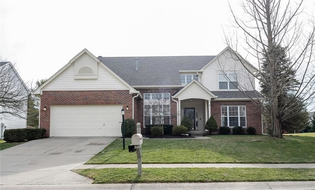 5399 Baltimore Court, Carmel, IN 46033 - #: 21760408
