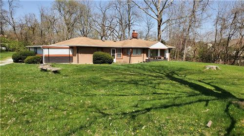 Photo of 3925 South Sherman Drive, Indianapolis, IN 46237 (MLS # 21704409)