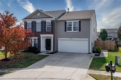 Photo of 9875 Olympic Circle, Indianapolis, IN 46234 (MLS # 21748409)