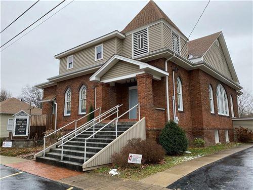 Photo of 5036 Pearl Street, Amo, IN 46103 (MLS # 21760409)