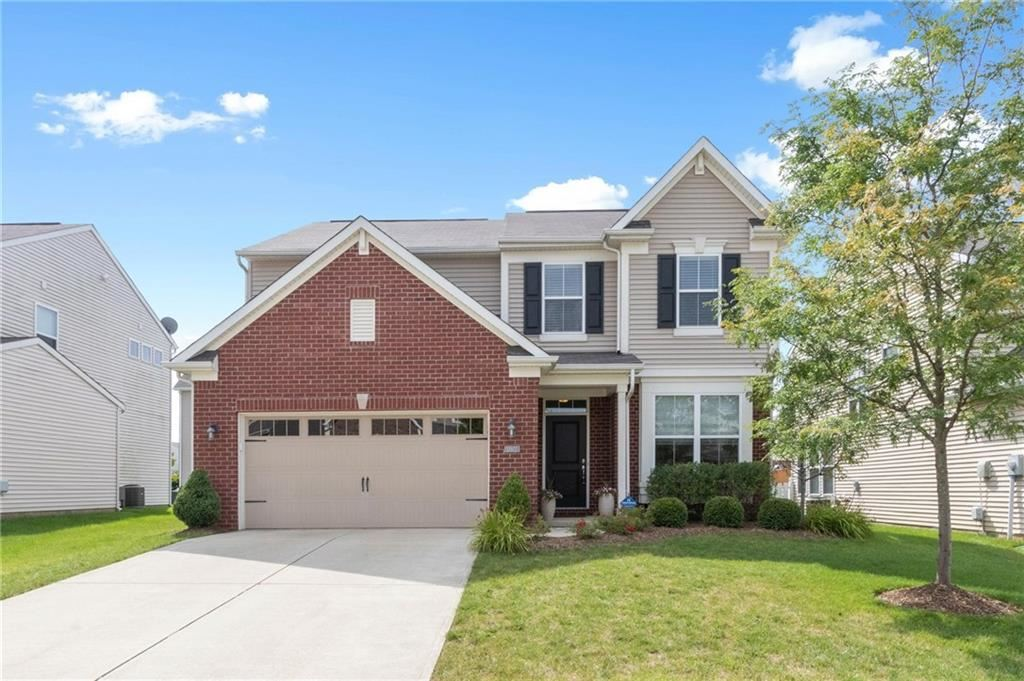 13972 LUXOR CHASE, Fishers, IN 46038 - #: 21728409
