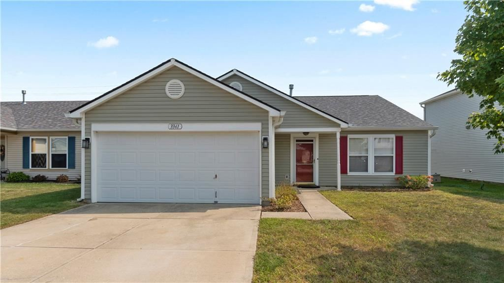 3341 Summer Breeze Lane, Indianapolis, IN 46239 - #: 21739409
