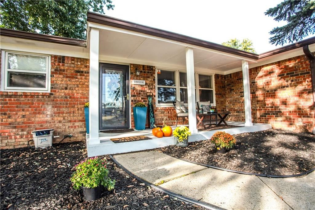 10514 East County Road 100 S, Indianapolis, IN 46231 - #: 21740409