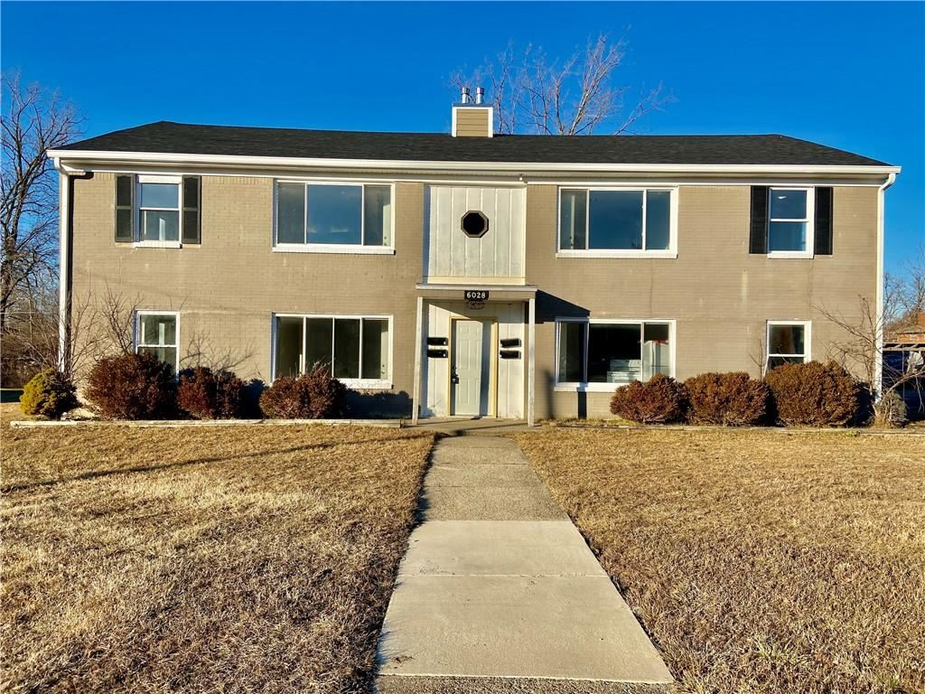 6028 Dickson Road, Indianapolis, IN 46226 - #: 21761409