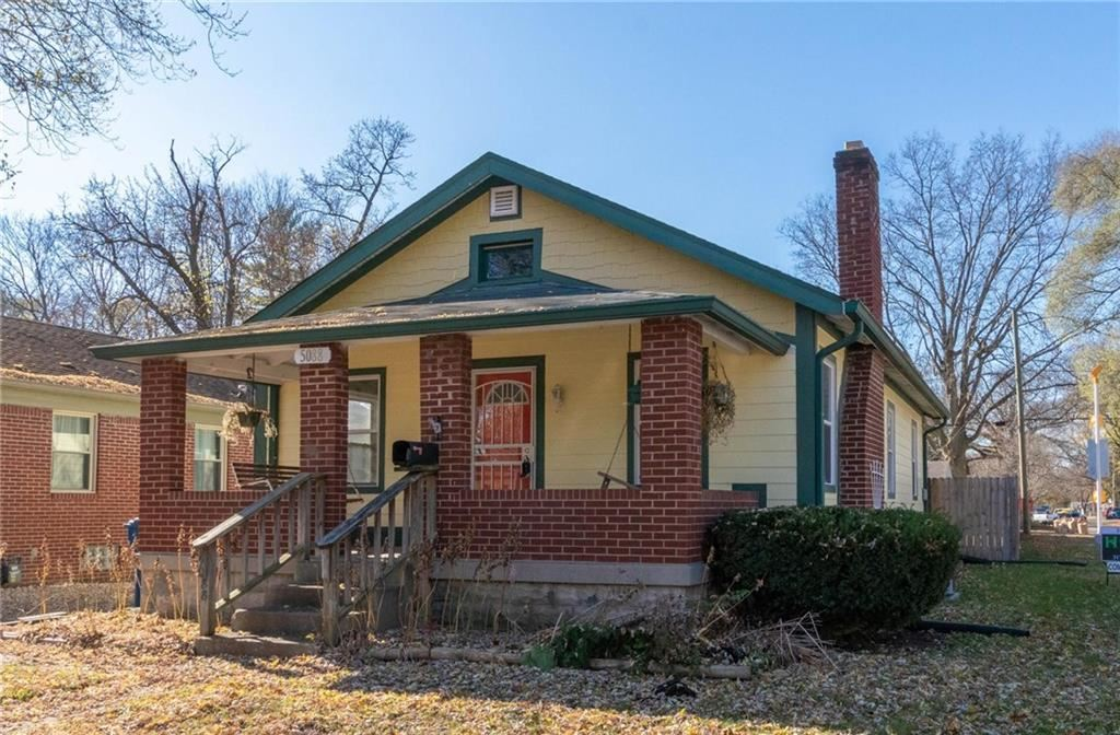 5088 Crittenden Avenue, Indianapolis, IN 46205 - #: 21754410