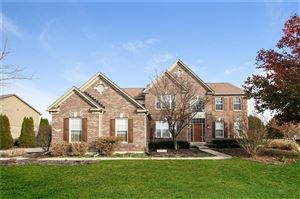Photo of 13189 Haskell, Carmel, IN 46074 (MLS # 21615411)
