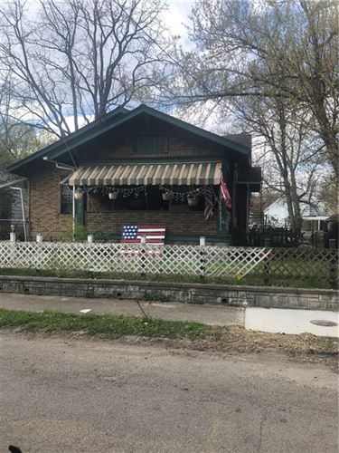 Photo of 622 West 9th Street, Muncie, IN 47302 (MLS # 21706411)