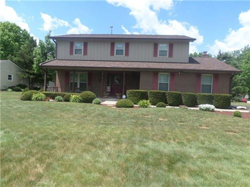 Photo of 8124 North Payne Road, Indianapolis, IN 46268 (MLS # 21731411)