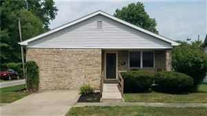Photo of 322 East 9TH, Rushville, IN 46173 (MLS # 21661412)