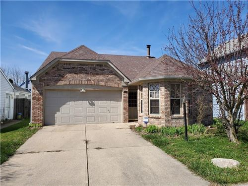 Photo of 5644 Hyacinth Way, Indianapolis, IN 46254 (MLS # 21703412)