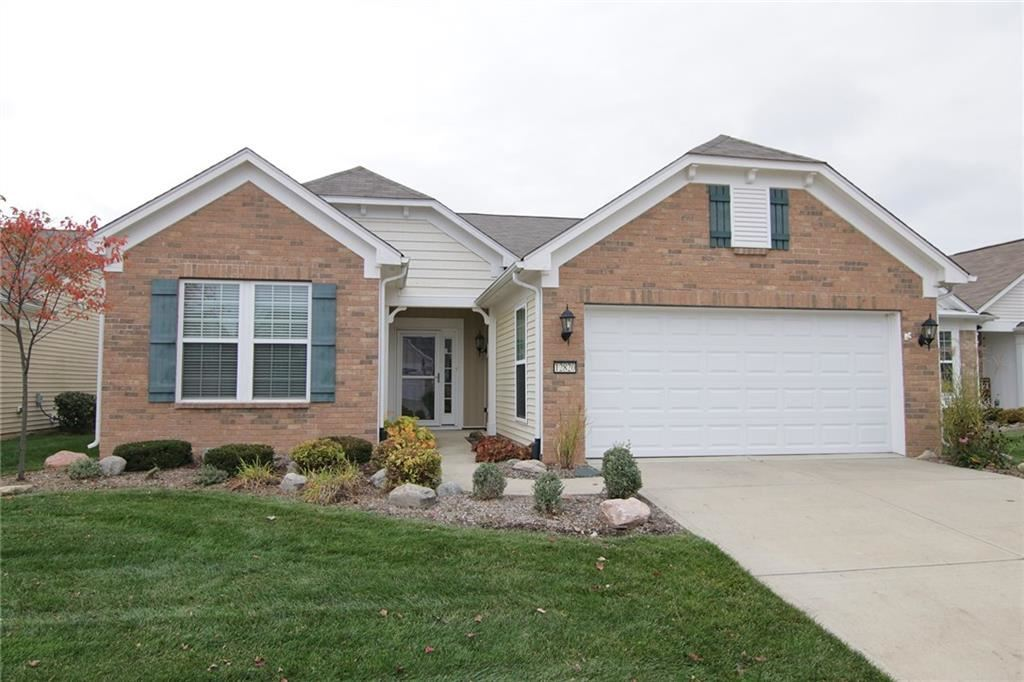 12820 Mondavi Drive, Fishers, IN 46037 - #: 21749412