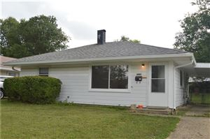 Photo of 8239 Patton, Indianapolis, IN 46226 (MLS # 21663413)