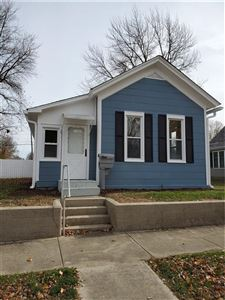 Photo of 908 South 9th, Noblesville, IN 46060 (MLS # 21680413)