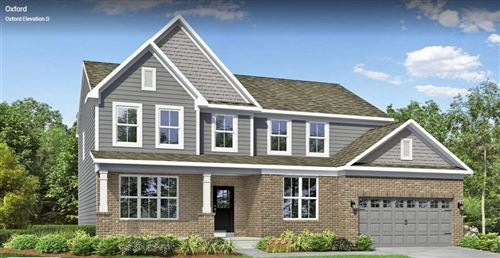 Photo of 9843 Midnight Line Drive, Fishers, IN 46040 (MLS # 21702413)