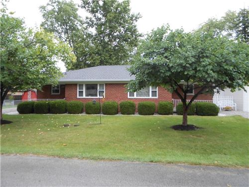 Photo of 6820 E 22nd Street, Indianapolis, IN 46219 (MLS # 21814413)