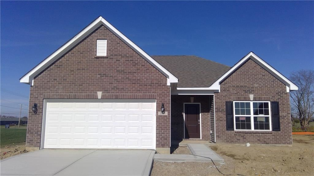 2182 Downey Court, Greenfield, IN 46140 - #: 21743413