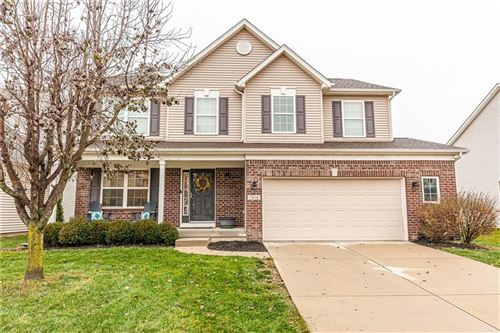 Photo of 7816 SEA EAGLE Circle, Zionsville, IN 46077 (MLS # 21684414)