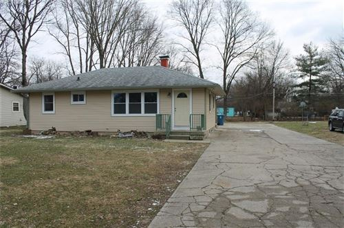 Photo of 1925 West Coil Street, Indianapolis, IN 46260 (MLS # 21690414)