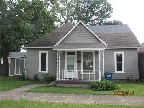 Photo of 19 Saint Mary Street, Shelbyville, IN 46176 (MLS # 21788414)