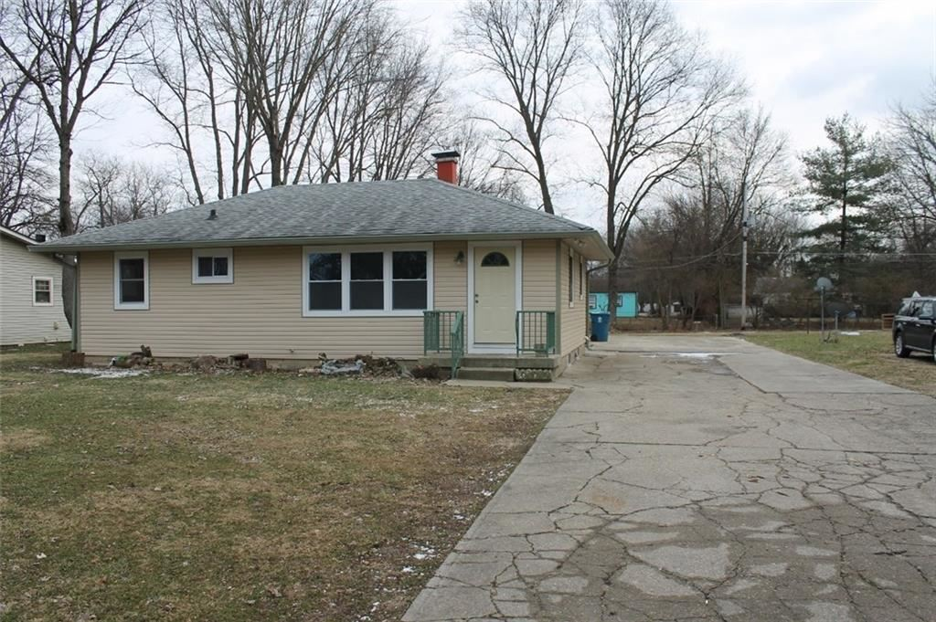 1925 West Coil Street, Indianapolis, IN 46260 - #: 21690414
